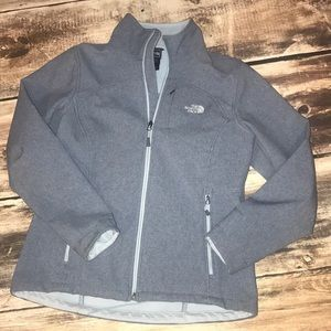 The North Face Windwall jacket Softshell Large